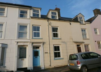 Thumbnail 4 bed terraced house for sale in St Michaels Place, Aberystwyth