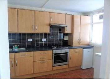 Thumbnail 2 bed flat to rent in Carmichael Close, London