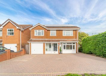 Hay Lane, Monkspath, Solihull B90. 5 bed detached house