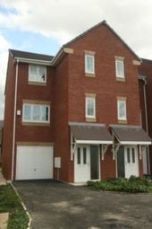 Thumbnail 5 bed terraced house to rent in Spring Place Gardens, Mirfield, West Yorkshire