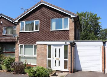 3 bed detached house for sale in Woodglade Croft, Birmingham B38