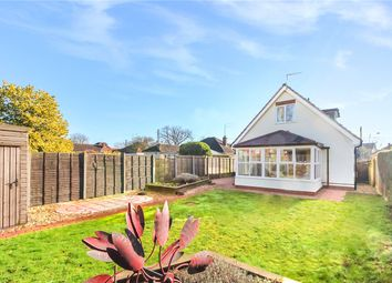 Thumbnail 3 bed detached house for sale in Stoke Road, Poringland, Norwich, Norfolk