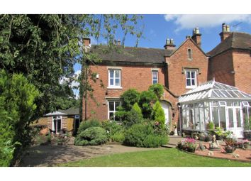 Thumbnail 4 bed property for sale in Old Vicarage Lane, Stafford