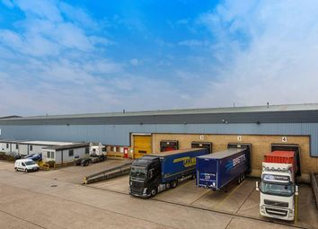 Thumbnail Light industrial to let in Unit 9 Tower Close, St Peter's Industrial Park, Huntingdon