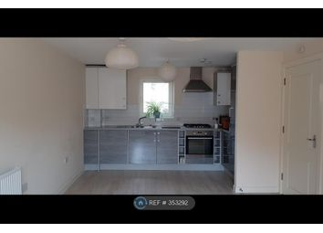 Thumbnail 1 bed flat to rent in Wodell Drive, Wolverton, Milton Keynes