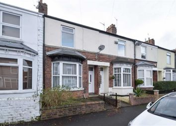 Thumbnail 2 bed terraced house to rent in Gladstone Street, Hessle