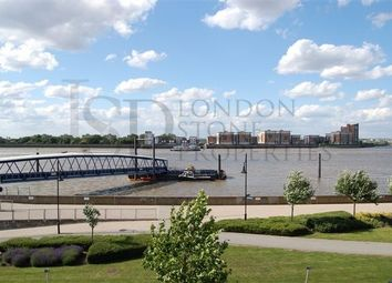 Thumbnail 2 bed flat to rent in Building 45, Royal Arsenal Riverside