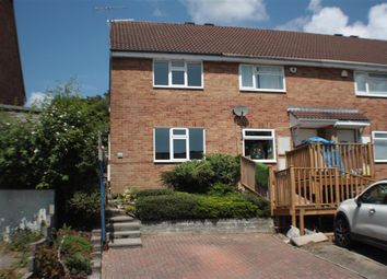 Thumbnail 2 bedroom terraced house to rent in Peart Drive, Bishopsworth, Bristol