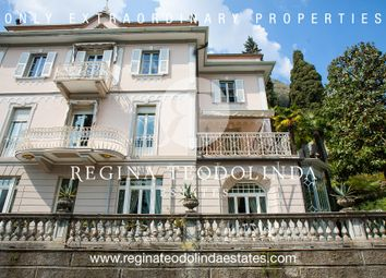 Thumbnail 5 bed villa for sale in Via Vecchia Regina, Carate Urio, Como, Lombardy, Italy