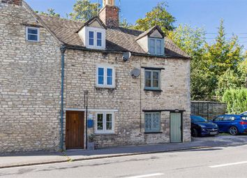Manor Road, Woodstock OX20. 2 bed cottage