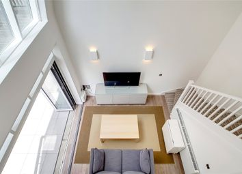 1 bed maisonette to rent in Madison Way, London E20