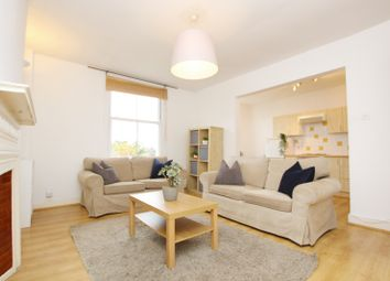 Thumbnail 2 bed flat to rent in 78 Brixton Hill, London