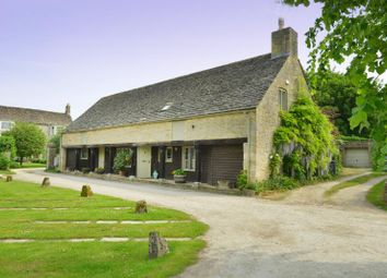 Thumbnail 5 bed property for sale in Westwell, Burford, Oxfordshire