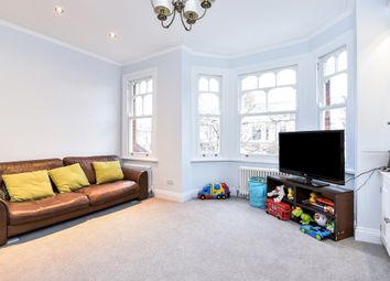 3 bed maisonette for sale in Valetta Road, Acton, London W3
