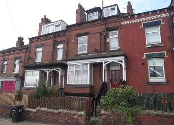 Thumbnail 3 bed terraced house for sale in Colwyn Road, Beeston, Leeds