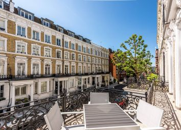 Thumbnail 2 bed flat for sale in Trebovir Road, Earls Court, London
