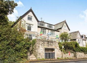 Thumbnail 1 bedroom flat for sale in Glenedyth Flats, Lindale Road, Grange-Over-Sands