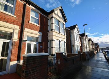 Thumbnail 3 bed end terrace house for sale in Kenyon Road, Portsmouth