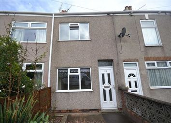 Thumbnail 2 bed property for sale in Macaulay Street, Grimsby