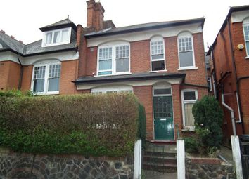 Thumbnail 2 bed flat for sale in Earlsthorpe Road, Sydenham