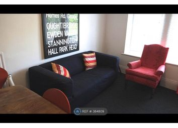 Thumbnail 2 bed flat to rent in Ecclesall Rd, Sheffield