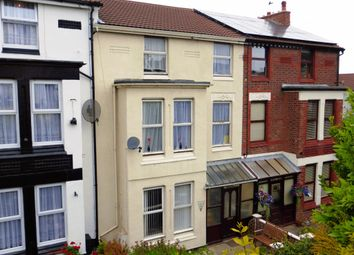 Thumbnail 5 bedroom terraced house for sale in Pickering Road, New Brighton, Wallasey