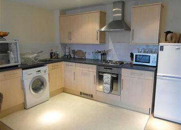 Thumbnail 1 bed flat for sale in Ouseburn Wharf, Quayside