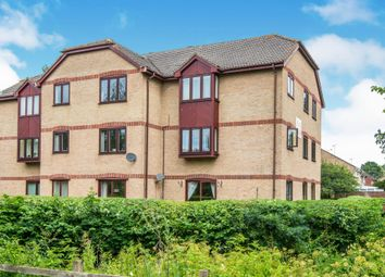 Thumbnail 2 bed flat for sale in Meadbrook Gardens, Chandlers Ford, Eastleigh