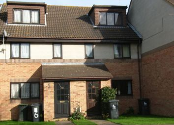 Thumbnail 4 bed terraced house to rent in Regency Place, Canterbury, Ukc Or Ccu