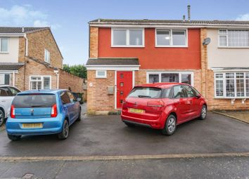 Mullard Drive, Leamington Spa CV31. 4 bed semi-detached house for sale