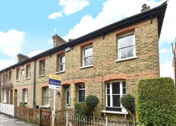 Thumbnail 2 bed end terrace house for sale in Crown Lane, Chislehurst