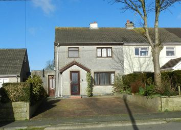 3 bed detached house for sale in Wesley Way, Spittal, Haverfordwest SA62