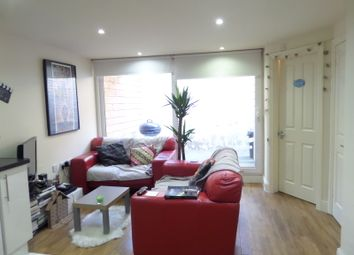 Thumbnail 1 bed flat to rent in Glenburnie Road, London