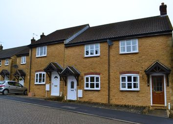 Thumbnail 2 bedroom terraced house to rent in Lampreys Lane, South Petherton