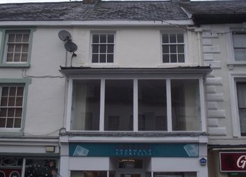 Thumbnail 3 bed duplex to rent in The Square, Denbighshire