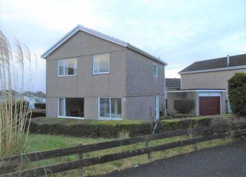 Thumbnail 3 bed detached house for sale in Dythel Park, Pen-Y Mynydd, Trimsaran