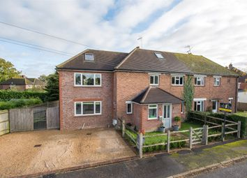 Thumbnail 3 bed semi-detached house for sale in Broadwood Cottages, Vicarage Lane, Capel, Dorking