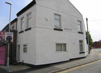 Thumbnail 2 bed terraced house for sale in Grange Mount, Birkenhead, Wirral, Merseyside