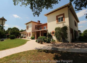 Thumbnail 5 bed property for sale in Saint Sulpice Sur Leze, Midi-Pyrenees, 31410, France