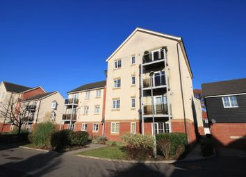 Thumbnail 1 bed flat for sale in White's Way, Hedge End, Southampton