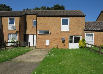 Thumbnail 3 bed property to rent in Eriswell Drive, Lakenheath, Brandon