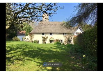 Thumbnail 2 bed detached house to rent in Thatched Cottage, Norwich