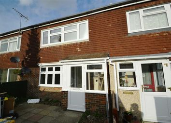 Thumbnail 3 bed property to rent in Burford Close, Barkingside, Essex