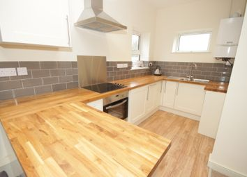 Thumbnail 2 bed bungalow for sale in Ravenscliffe Road, Kidsgrove, Stoke-On-Trent