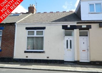 Thumbnail 2 bed cottage to rent in Ancona Street, Pallion, Sunderland