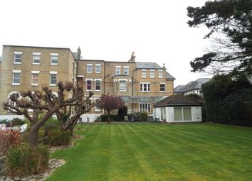Thumbnail 1 bedroom flat for sale in 13 Poole Road, Bournemouth, Dorset