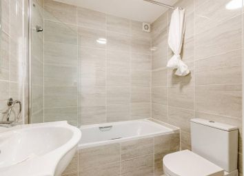 Thumbnail 3 bed flat to rent in Courcy Road, Wood Green