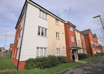 Thumbnail 2 bed flat for sale in Pandora Close, Locks Heath