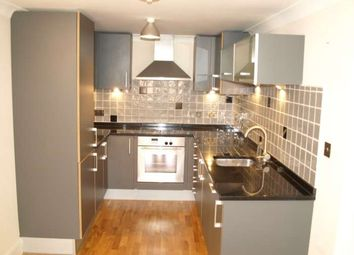 Thumbnail 2 bed flat for sale in Unicorn House, Foundation Street, Ipswich