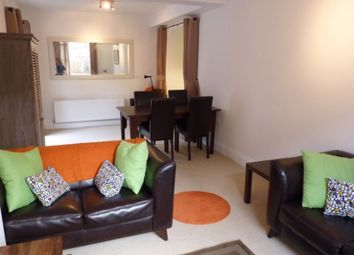 Thumbnail 2 bed flat to rent in 10 St Peters Grove, Bootham, York